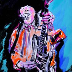 Stevie Ray Vaughn 3