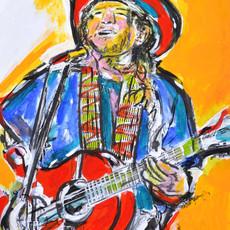 Willie Nelson I