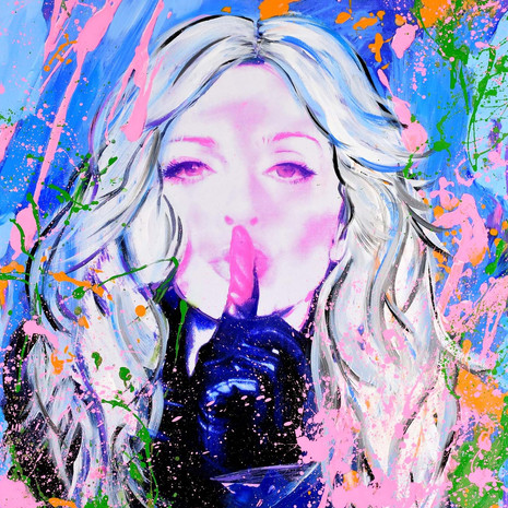 Madonna (Shhhh....)