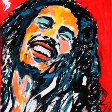 Bob Marley I