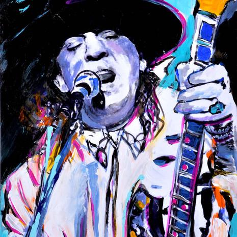 Stevie Ray Vaughn 2