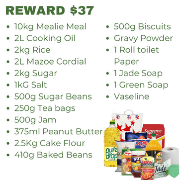 Reward $37 (increased from $33)