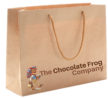 Choc Frog Bag