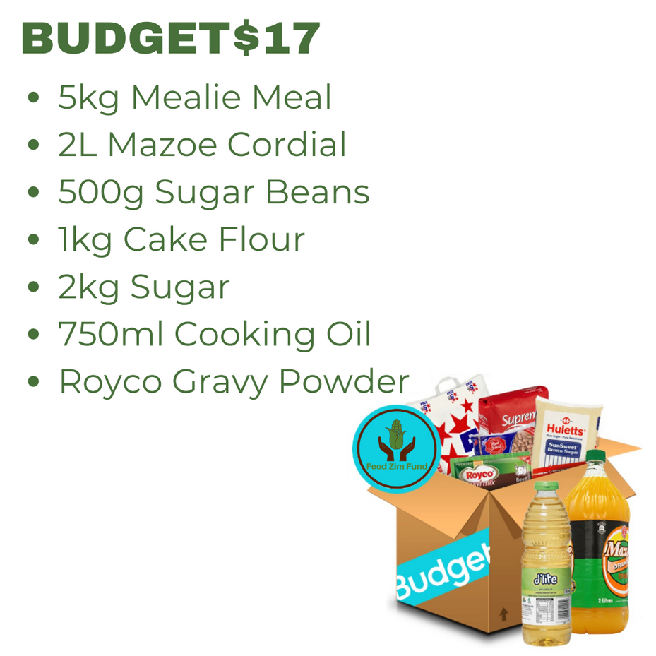 Budget $17