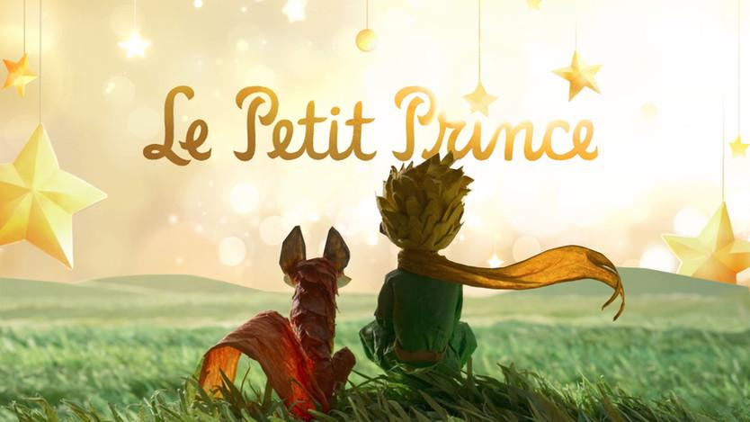 Le petit prince a dit ...