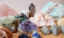 lithothérapie quelques unes de nos pierres
