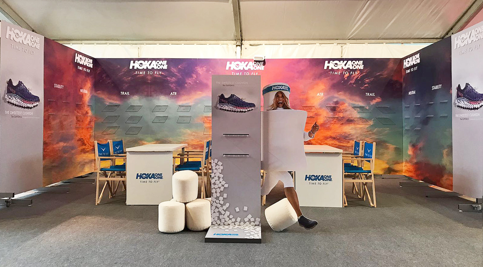 Hoka One One Event