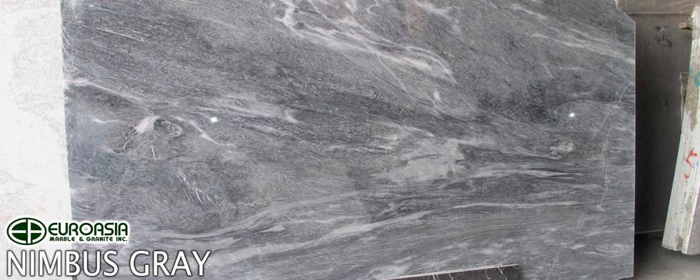 Nimbus Gray