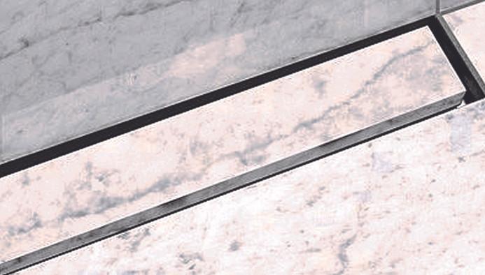 Hi Line Custom with Stone 1/2