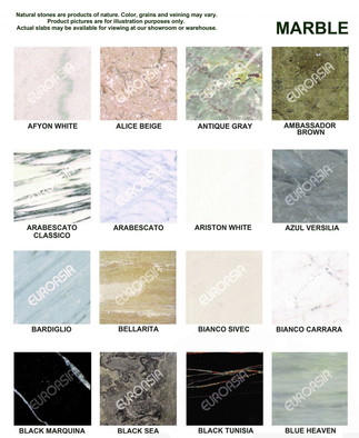 Marble Materials 1/7