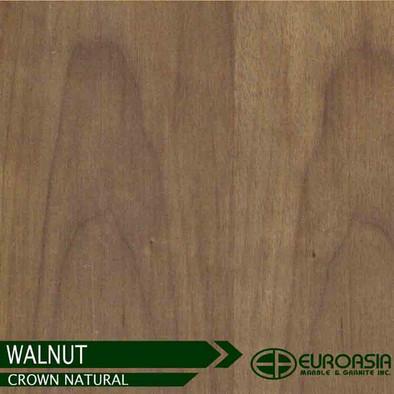 Walnut (Crown Natural)