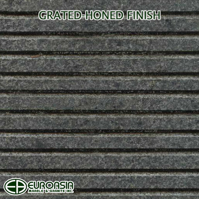 Grated-Honed