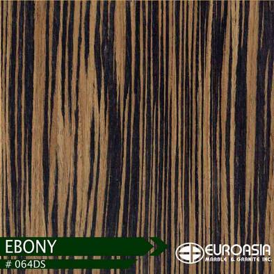Ebony #064DS