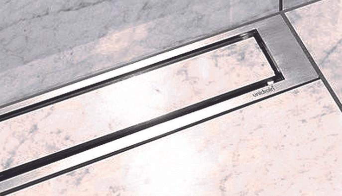 Hi Line Custom with Stone and Frame