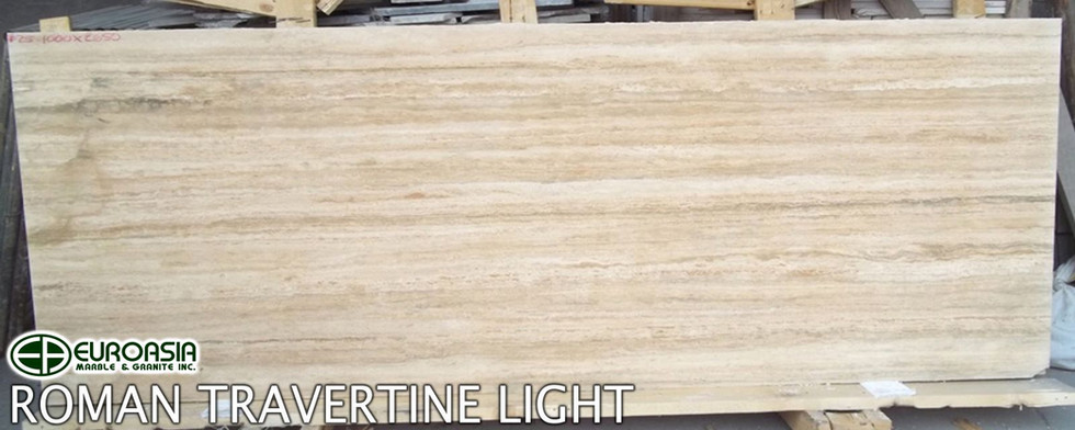 Roman Travertine Light