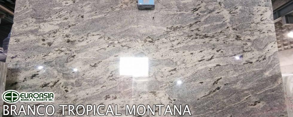Branco Tropical Montana