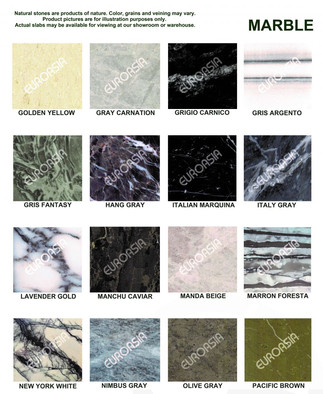 Marble Materials 4/7