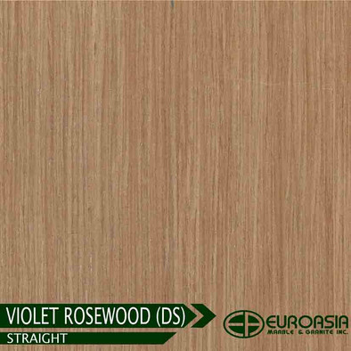 Violet Rosewood DS (Straight)