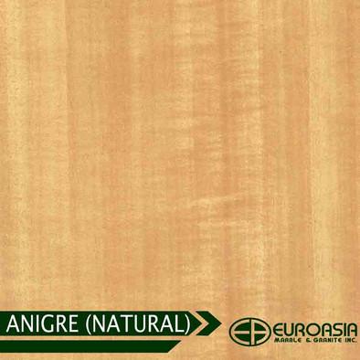 Anigre (Natural)