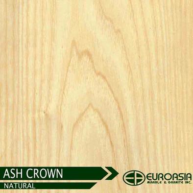 Ash Crown (Natural)