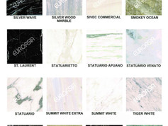 Marble Materials 6/7