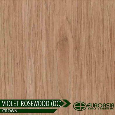 Violet Rosewood DC (Crown)