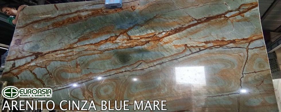 Arenito Cinza Blue Mare