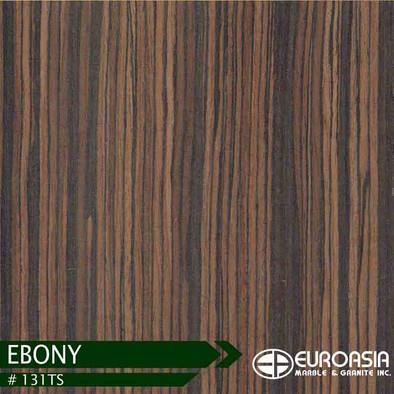Ebony #131TS