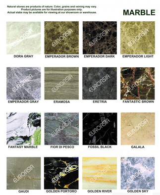 Marble Materials 3/7