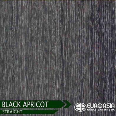 Black Apricot (Straight)