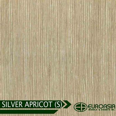 Silver Apricot (S)