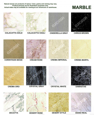 Marble Materials 2/7