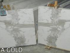 Calacatta Gold 2/3
