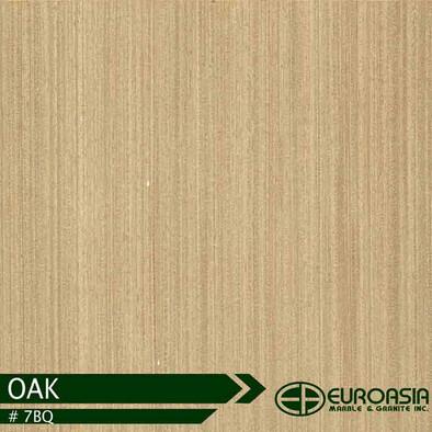 Oak #7BQ