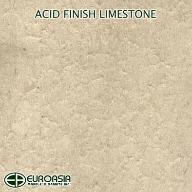 Acid Finish