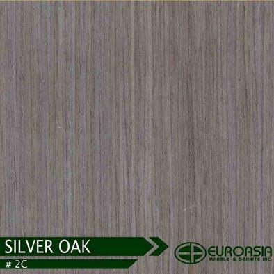 Silver Oak #2C