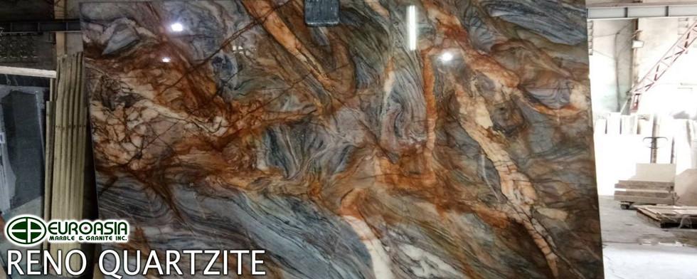 Reno Quartzite