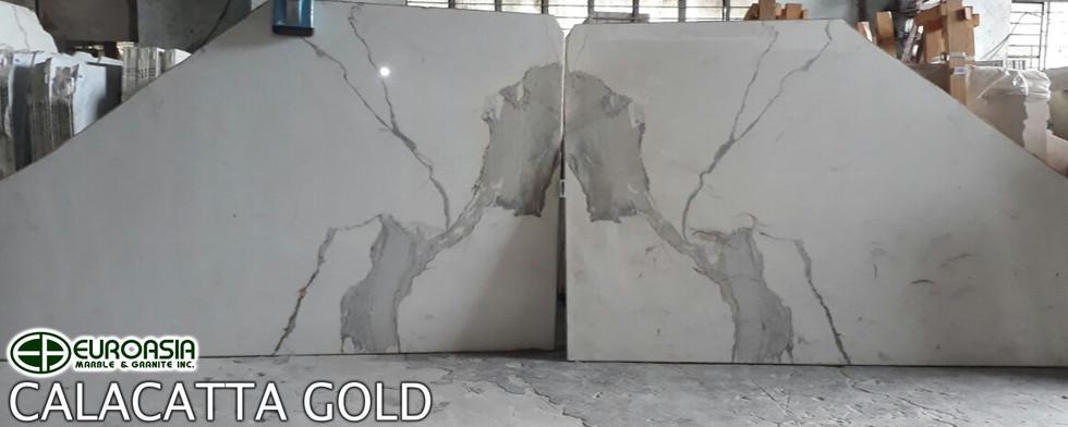 Calacatta Gold 3/3