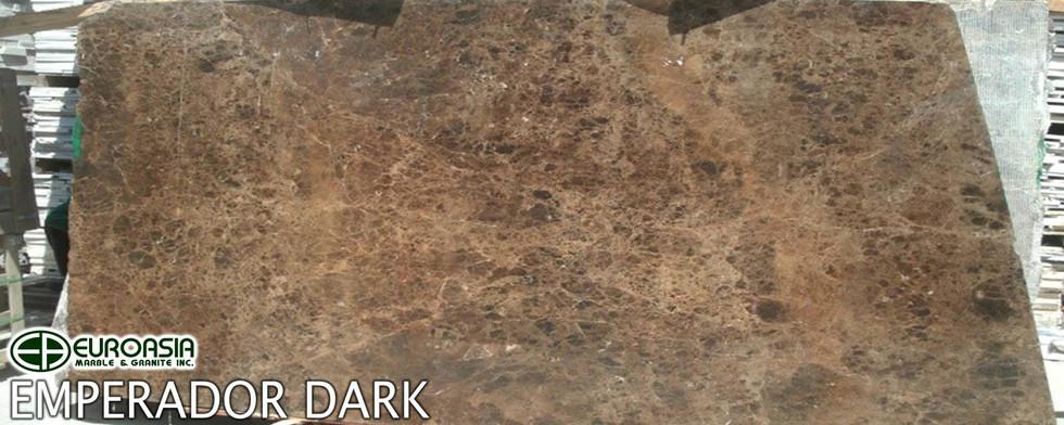 Emperador Dark