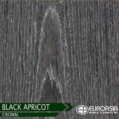 Black Apricot (Crown)