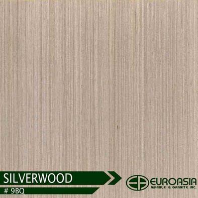 Silverwood #9BQ