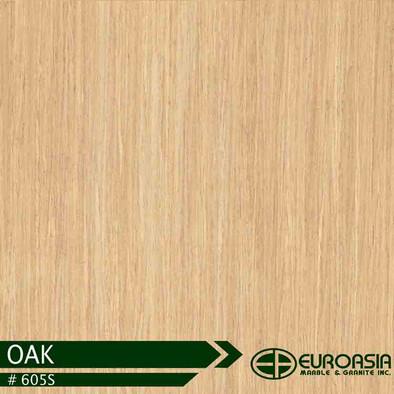 Oak #605S