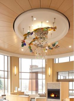 Woodwinds Cancer Center