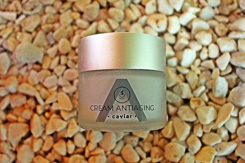 Cream Antiaging Caviar
