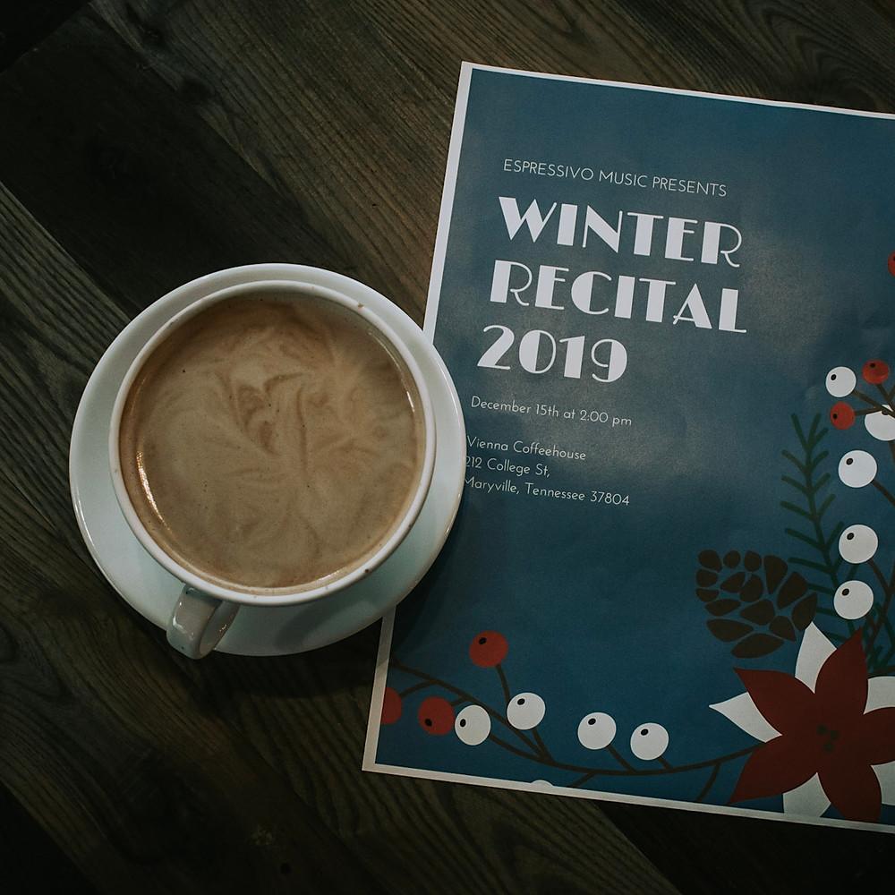 Winter Recital