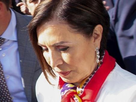 Rosario se queda en la cárcel