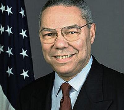 Muere Collin Powell, ex secretario de Estado de EU