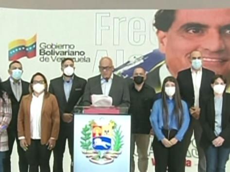 Gobierno de Nicolás Maduro rompe el diálogo con la oposición