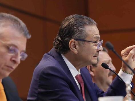 Pemex paga más impuestos que las grandes empresas, presume Romero Oropeza
