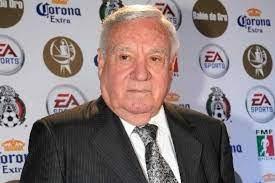 Futbol de luto: muere José Luis LaMadrid